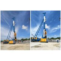 China 5T-16T Hydraulic Piling Rig Machine wholesale
