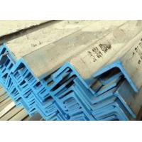 Buy cheap SS304 SS304L SS316 SS316L SS201 SS310S Stainless Steel Angle Bar Approved ISO from wholesalers
