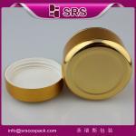 China Shengruisi packaging TJ022-15ml 20ml 30ml 50ml empty aluminum cream jar wholesale