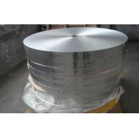 China 3003 5052 6061 Aluminum Steel Sheet And Coil Embossed With H111 / H112 wholesale