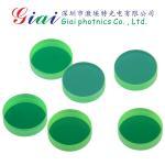China Optical Glass Narrow Bandpass Filter Optical Prism 650nm FWFM 5 nm for Biometrics wholesale