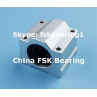 Quality THK SC35UU Linear Motion Bearings Slide Block Bearing Close Type for sale