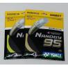 Buy cheap Yonex badminton strings BG65 BG65TI BG66 BG66 Ultimax BG80 BG80 Power BG85 BG from wholesalers