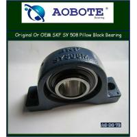 Quality Stainless Steel Pillow Block Bearing for sale
