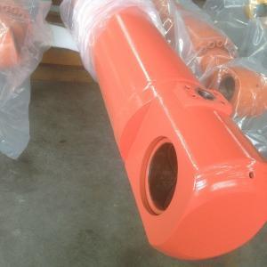Quality Doosan DH500 arm hydraulic cylinder ass'y,Doosan hydraulic stick cylinder part for sale