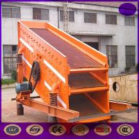 Quality 65 Mn Steel Grizzly Wire Screen for  Agitation Tank for sale
