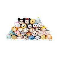 Hot Disney Tsum Tsums Collection Plush Toys For Mobile Phone Screen Cleaner