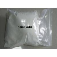 China Nature Raw Material Pharmaceutical ,  Hair Regrowth Powder Minoxidil 38304-91-5 wholesale