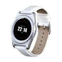 Quality Bluetooth Q8 heart rate smartwatch 1.54inch NFC sim card smart phone watch with for sale