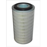 China Universal Heavy Duty Air Filters Breathable for Renault Chrysler , AF25270 AF25271 wholesale