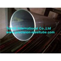 China Electric Resistance Welded Steel Tube , ERW / DOM 50mm Steel Tubing wholesale