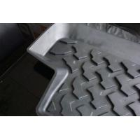 Quality Eco Friendly Rubber Car Mats Custom Vehicle Floor Mats Car Accessories for sale