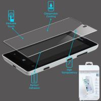 China anti glare LG Mobile Phone Screen Protectors tempered glass film Anti scratch on sale