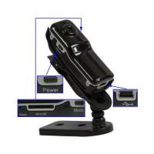 China Super DV MD80 Mini DV DVR Sports Video Recorder Hidden/SPY Camera Camcorder Webcam full HD on sale