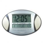 China EN6021-LCD Wall Clock wholesale