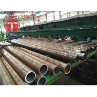 China 40Mn2 20Cr 40Cr 15CrMo Carbon Steel / Alloy Steel Hot Rolled Steel Tube wholesale