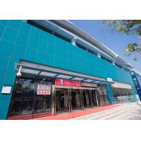 China Aluminum Panels With Customzied Speciafication For Metro Station Decoration wholesale