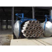 Quality Olymspan semi or full automatic aac autoclave fly ash block brick cutting and making machine for sale