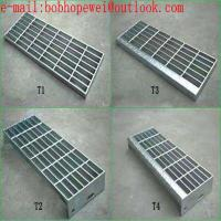 China low price catwalk hot dipped galvanized steel grating/30x3 galvanized steel grating / aluminum grating 100% suppliers wholesale