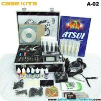 Wholesale Tattoo Gun Kits from china suppliers