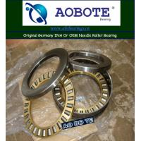 Quality INA Thrust Roller Bearing 81209/ 81210 / 81211 , Single Row Bearing for sale