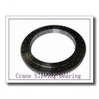 China Slewing Ring Bearings for Tower, Onshore and Offshore Crane on sale