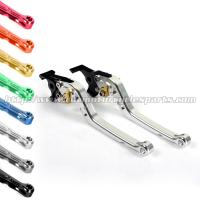China Long Folding Motorcycle Brake Clutch Lever For Bimota DB 6 7 8 2008-2011 wholesale
