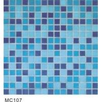 China Swimming Pool Mosaic Tile (MC107) wholesale