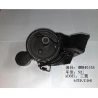 China Left Mitsubishi Auto Body Parts Rubber Engine mounting OEM NO MB949465 wholesale