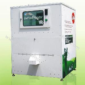 China Golf Ball Vending Machine (GB1100) wholesale