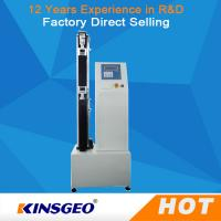 China ASTM D903 Multi Function Tensile Universal Testing Machines with 50~500 mm/min wholesale