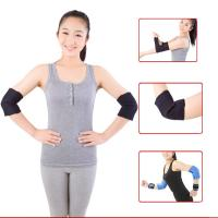 China High quality Magnetic Elbow Support Guard Band Brace Sports Gym Injury Pain Relief wholesale