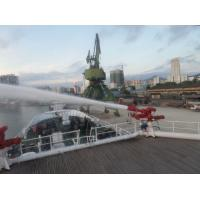 China ABS approval Marine External Fire Fighting System wholesale