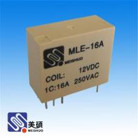 Latching relay MLE
