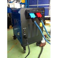 China 3 Phase Induction Heating Equipment 380V 50Hz 35KW For Preheating wholesale