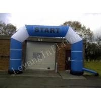 China Light Blue & White 6m wide Arch (External width) wholesale