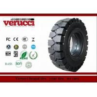 China 315×2-22.5 , 345×2-22.5 Pnuematic Industrial Tire 22 Ply Rating Comfortable Driving wholesale