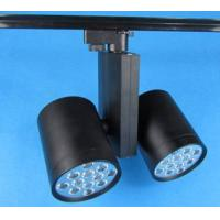 China High Power Hospital warm white 24W LED Track Light Fixtures  2700 -  8500k,  85V - 265V AC wholesale
