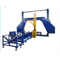 China CNC Tube Cutter Large Pipe Cutting 1600mm Plastic Pipe Welding Machine PE PVC PP HDPE Pipe wholesale