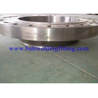 China Steel Flange, ASTM AB564 , Hastelloy Steel Flange C276/ NO10276 , Monel Alloy 400 /NO4400, K500/NO550 on sale