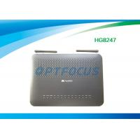 Buy cheap Huawei Echolife HG8247 wireless GPON ONU apply to FTTO or FTTH modes with WIFI / CATV port from wholesalers