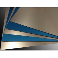 China Ccl Raw Material Copper Clad Sheet, 0.05 - 4.0mm Thickness Copper Board For Pcb wholesale