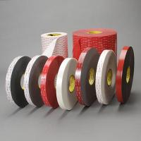 China 3m vhb tape for aluminum panels /acrylic foam double side adhesive tape / acrylic foam tap on sale