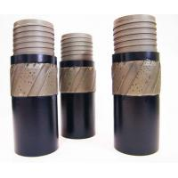 China Synthetic Diamond Wear Proof Drill BitTT60 ReamingShell With Wide Usage Range wholesale