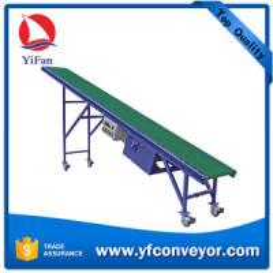 China Climbing Belt Conveyor,Inclined Belt Conveyor,Tilt  Belt Conveyor on sale