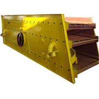 China Yk Sand Vibrating Screen / Linear Vibrating Screen Machine For Construction Material wholesale