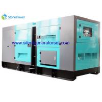 China Soundproof Genset Diesel Generator Set 120kva  96kw With TD226B-6D Engine wholesale