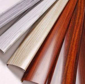 China Custom Design Aluminium Extruded Profiles For Bathroom Aluminum Sliding Windows wholesale