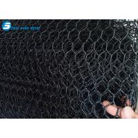 Crab lobster fish trap hexagonal wire mesh of ericdumbberll