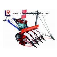 China Walk - Behind Tractor Mounted Mini Agriculture Harvester Reed Corn Osier Reaper Binder on sale